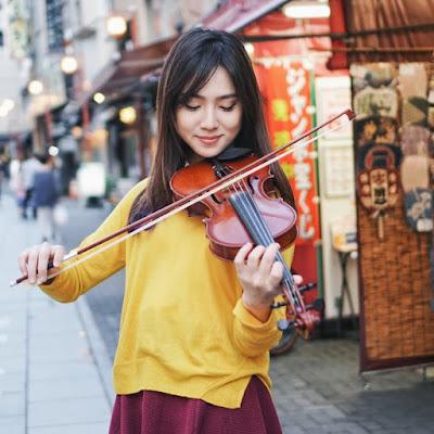 Cantik Ala Asia, Ini Gan Penyanyi Cover Youtube Tercantik Dari Negara2 Asia (Ver Ane)