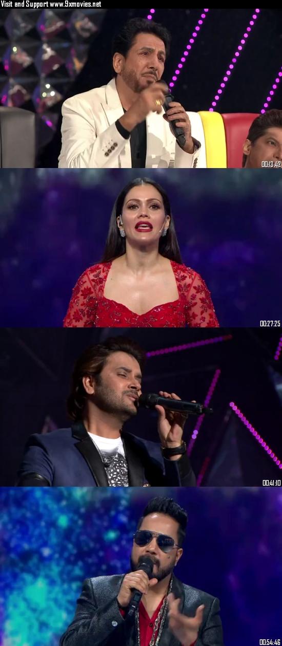 Indian Pro Music League 03 April 2021 HDTV 480p 300MB