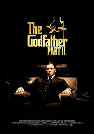 The Godfather: Part II 1974 BRRip 720p Dual Audio In Hindi English