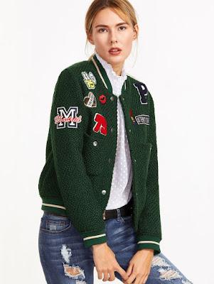 Customização 9 maneiras de como deixar sua jaqueta estilosa