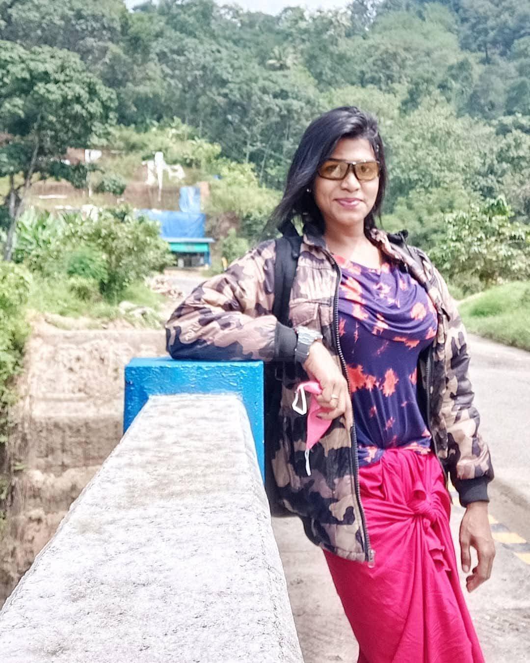 Ayisha Dudle 5