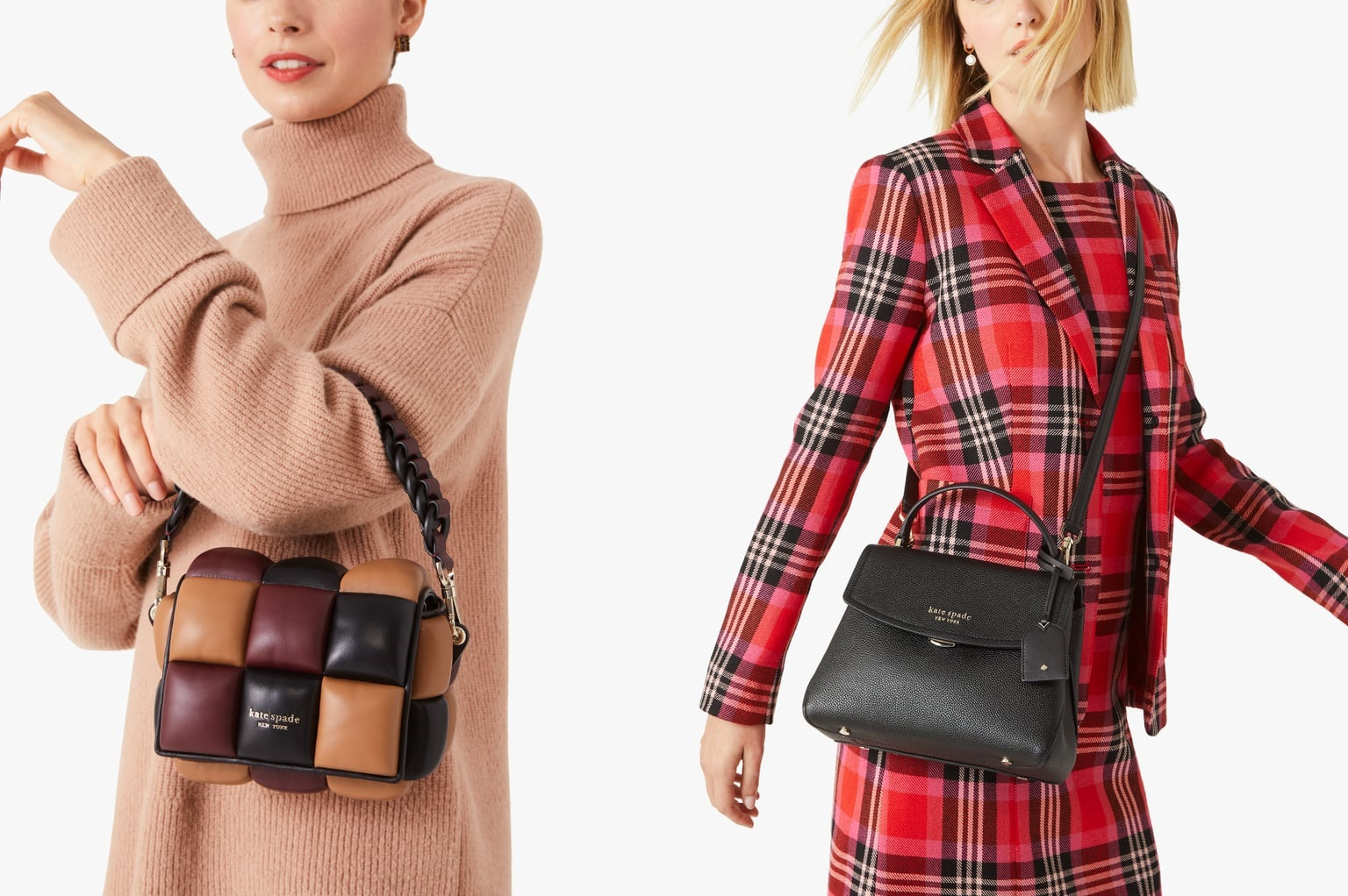 Kate Spade NY Just Released a Gorgeous New Fall Collection