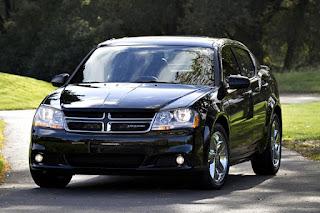 2020 Dodge Avenger Revue, changements et rumeurs de prix