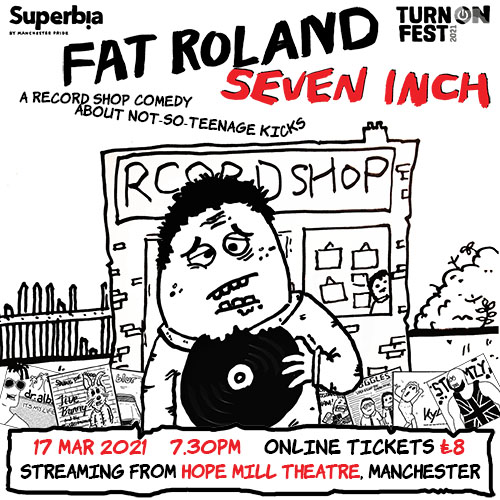 Buy tickets to Seven Inch