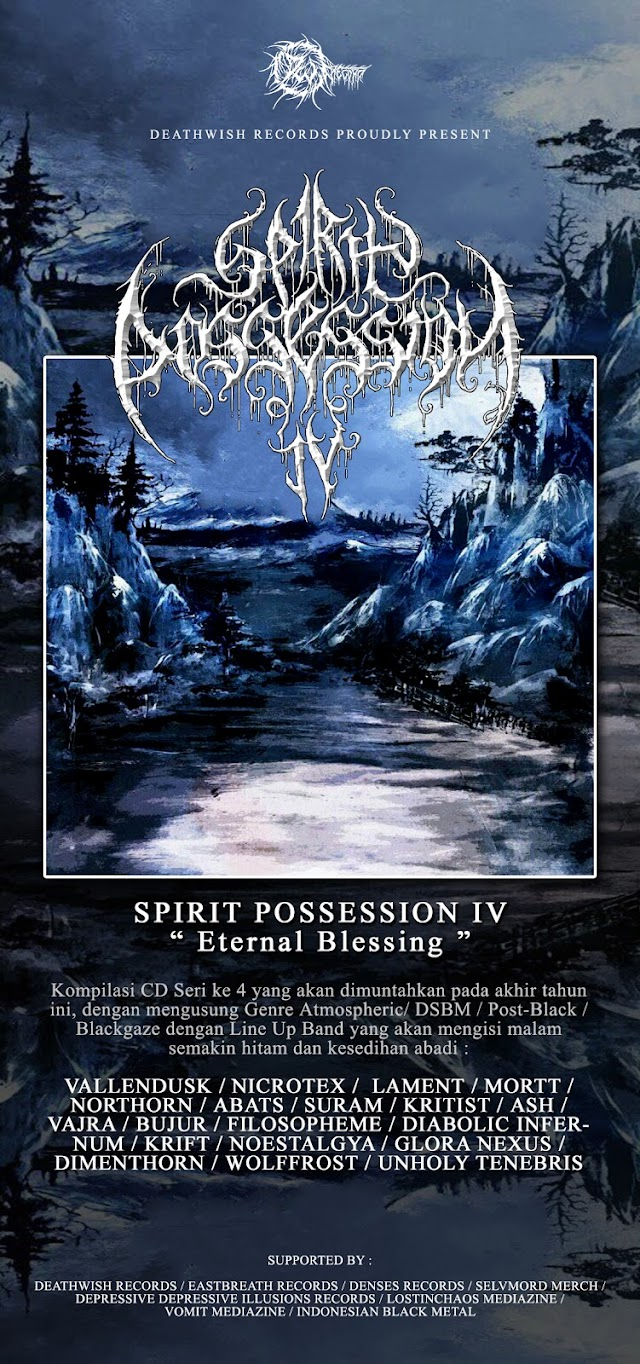 SEGERA : Badai Gelisah menanti dalam Parade Kepedihan baru di SPIRIT POSSESSION IV - Eternal Blessing