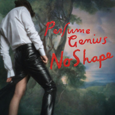 Perfume Genius - No Shape - Album Download, Itunes Cover, Official Cover, Album CD Cover Art, Tracklist