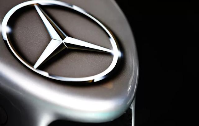 2018 Mercedes-Benz Joins Electric Racing Series Formula E