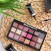 Make-Up Automnal avec la palette Revelation de Revolution Pro