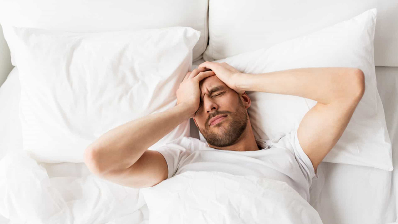The 4 Worst Long-Term Effects of COVID