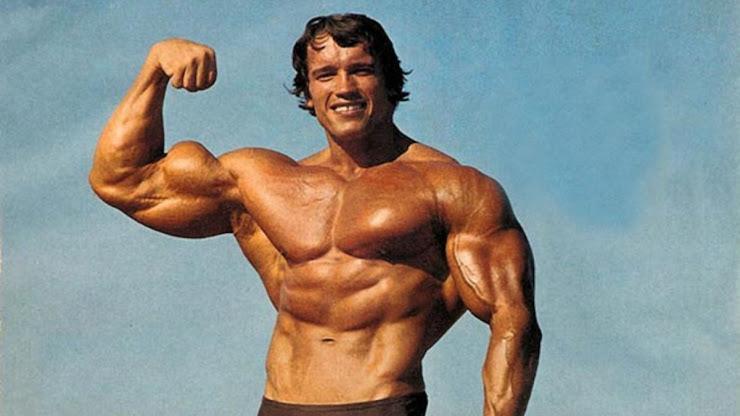 Arnold Schwarzenegger - Historia