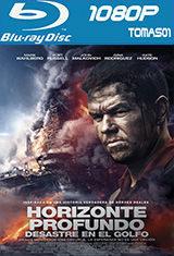Horizonte profundo (2016) BRRip 1080p