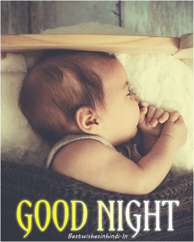 baby good night photo download