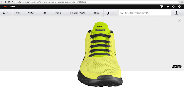 57a0ae061 We are the University of Nike, dot com.