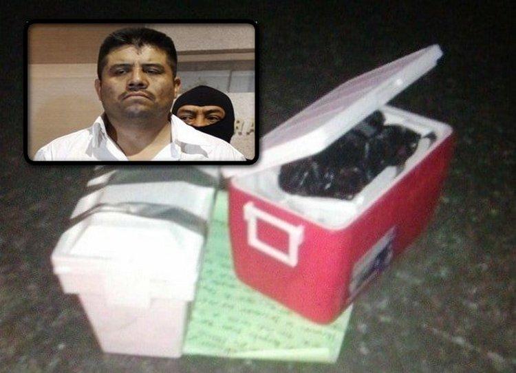 """El sanguinario y aterrador final de """"El Z-12"""", líder fundador de """"Los Zetas"""" a manos de """"Operativa GAFE, Fuerzas Especiales CDN""""."""