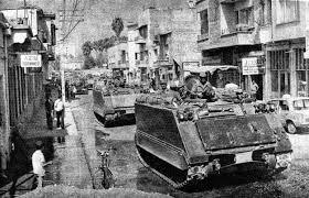 Επέμεινε στην παραμονή του τουρκικού στρατού στην Κύπρο