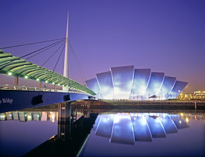 Scottish Exhibition and Conference Centre, Glasgow