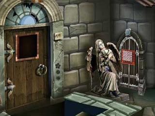 Juego Cotswold House Crown Escape Solución
