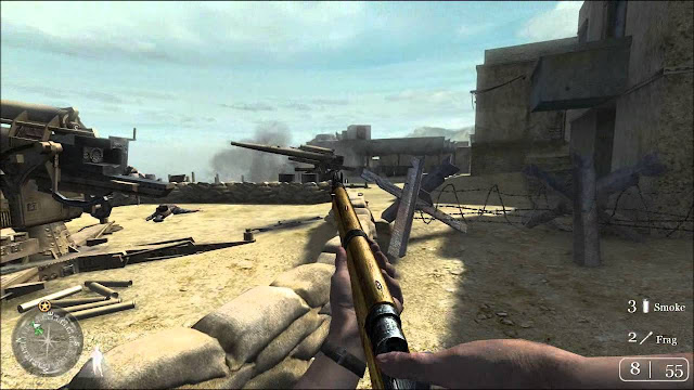 Call of Duty 2 Download for PC Free Gameplay 1
