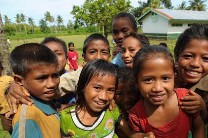 Stop Pneumonia! Selamatkan Generasi Penerus Bangsa Indonesia
