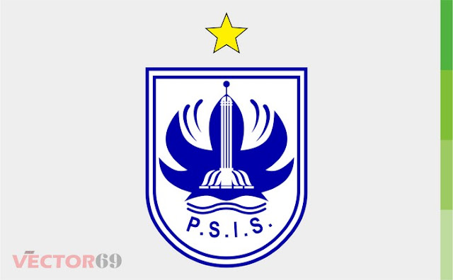 Logo PSIS Semarang - Download Vector File CDR (CorelDraw)