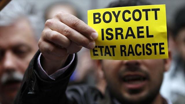Oficiales belgas boicotean una delegación para comerciar con Israel