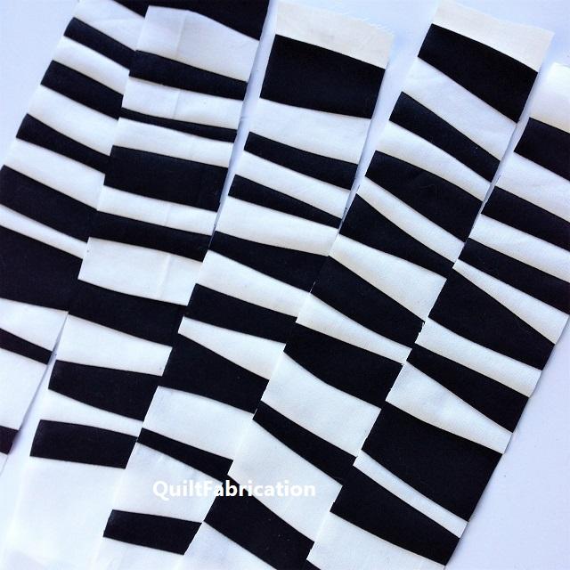 improv stripe strips