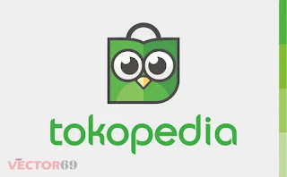Logo Tokopedia - Jual Beli Online - Download Vector File CDR (CorelDraw)