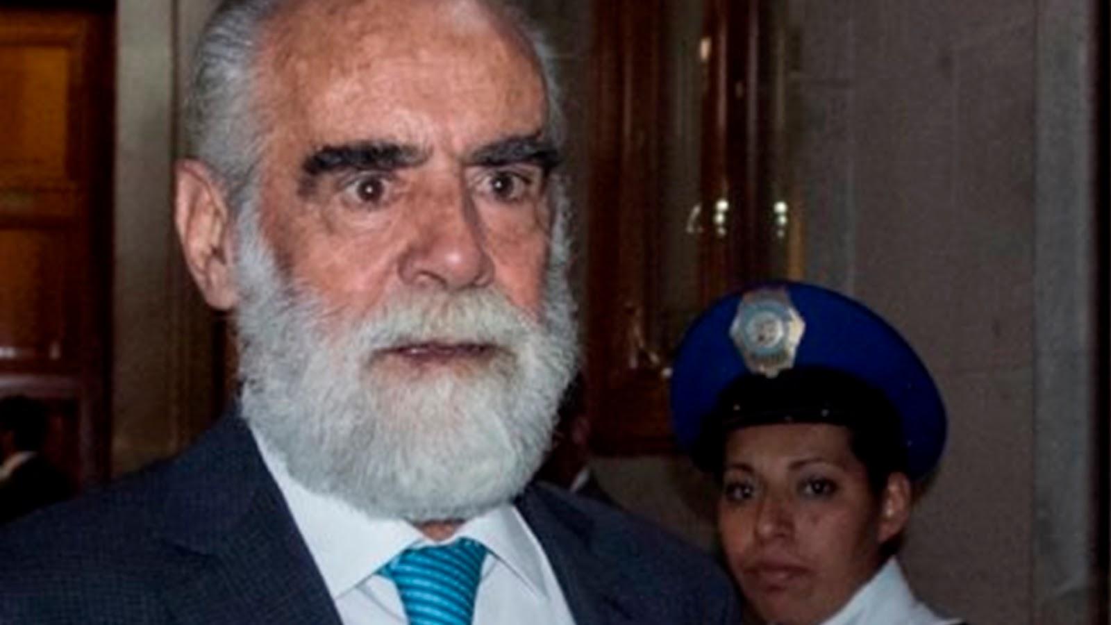 AMLO está juntando a la escoria de México, afirma Fernández de Ceballos