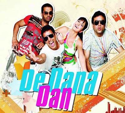De Dana Dan Movie trivia revisit In Hindi