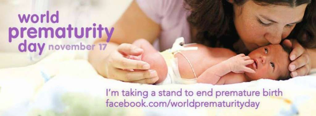 World Prematurity Day Wishes Beautiful Image