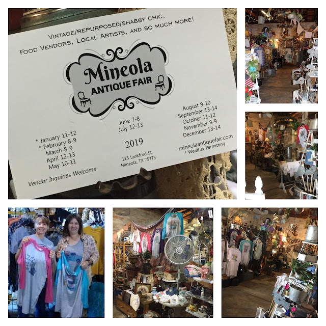 Mineola Antique Fair schedule