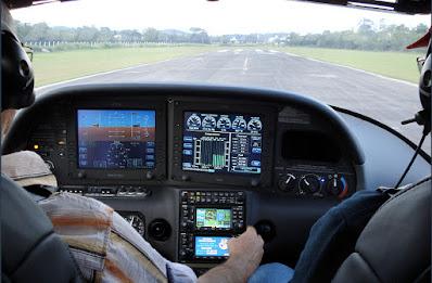 Volo in Aeroplano Esperienza Regalo.