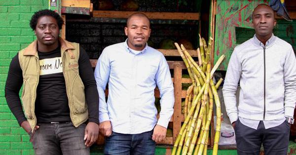 Sugarcane Island founder