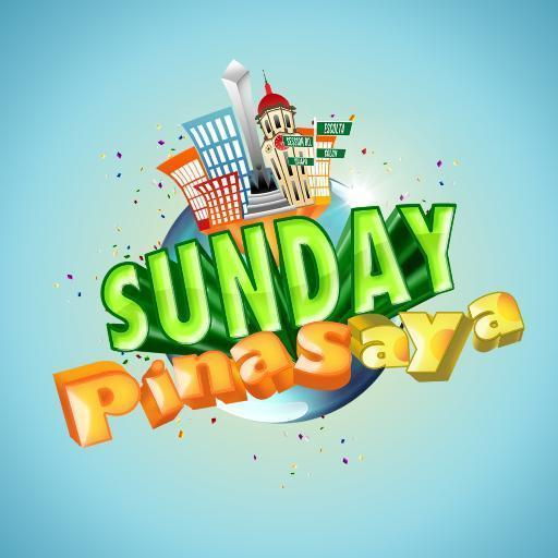 Sunday Pinasaya March 19 2017