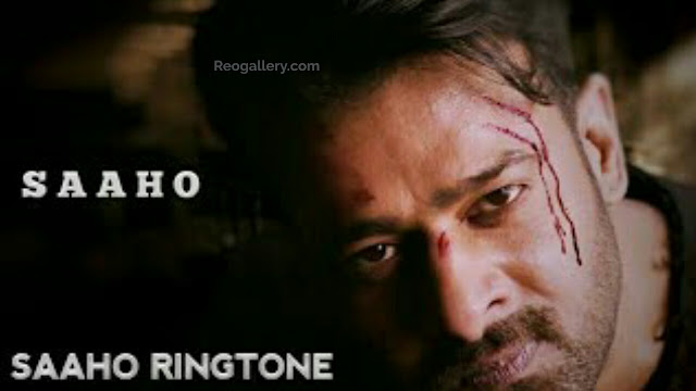 Saaho Climax BGM - Ringtone MP3 | Download