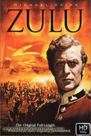 Zulu (1964) [1080p] [Latino-Ingles] [MEGA]