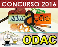 Concurso ODAC Censo Educativo 2016
