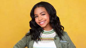 Navia Robinson Wikipedia, Age, Biography, Height, Boyfriend, Family, Instagram
