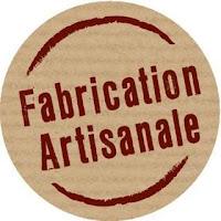Logo de la fabrication artisanale
