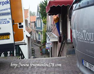 荷兰福伦丹