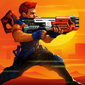 Download Metal Squad: Shooting Game For iPhone and Android XAPK