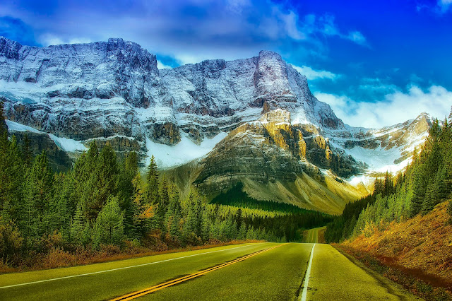 Best Places to Visit in Canada - RictasBlog