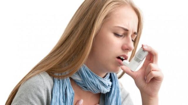 Mengurangi Resiko Gangguan Pernapasan