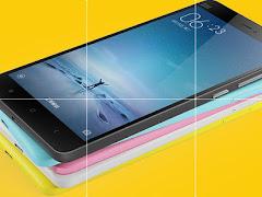 Spesifikasi Handphone Xiaomi Mi 4c dan Harga Terbaru