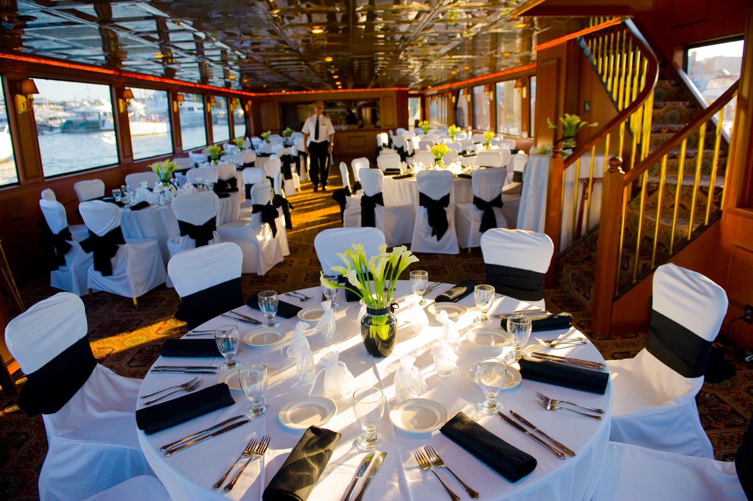 T&J Memories: Wedding Table Setting Ideas