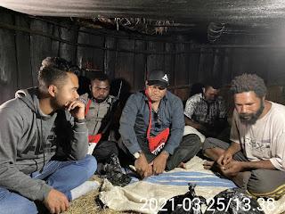 Dari Honai, Ini Pesan Yakob Molama Untuk Generasi Muda Papua