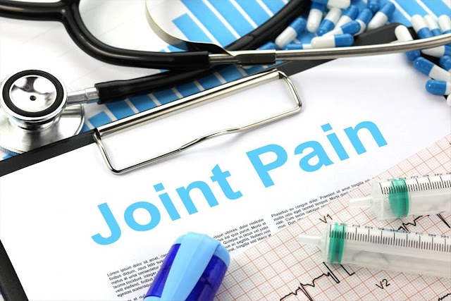 Arthritis and Joint Pain Management