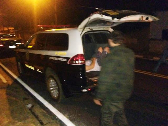 Integrantes de quadrilha investigada por furto de veículos são presos em operação da Polícia Civil