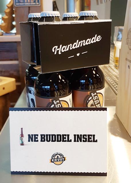 Vom Glück dieser Erde: Urlaub auf dem Küselhof und Reiterhof Witt auf Fehmarn. Eine Führung durch die Brau-Manufaktur Knust, die das Bier der Insel herstellt.