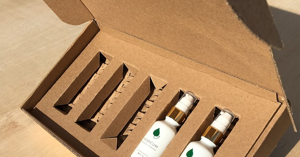 Custom Product Packaging - Plus Printers
